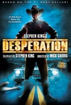 Desesperación (Stephen King's Desperation) gratis