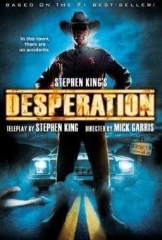 Desesperación (Stephen King's Desperation) en ligne gratuit