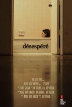 Película: Désespéré