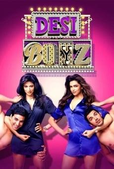 Desi Boyz online