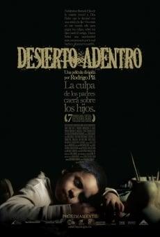 Ver película Desierto adentro