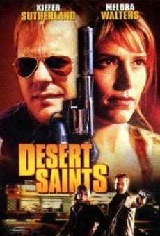 Ver película Desierto de la muerte