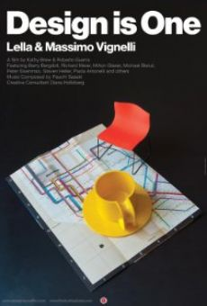 Design Is One: The Vignellis en ligne gratuit