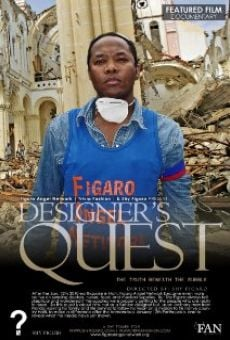 Designer's Quest online streaming