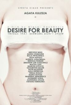 Ver película Desire for Beauty
