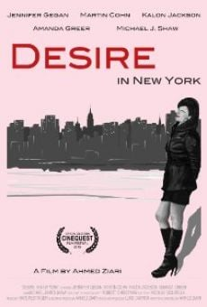 Ver película Desire in New York
