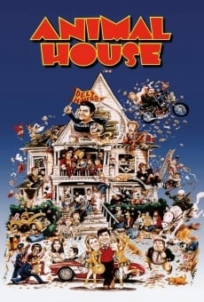 National Lampoon's Animal House on-line gratuito