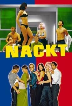 Ver película Desnudos