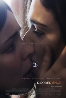 Disobedience online streaming