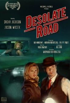 Ver película Desolate Road