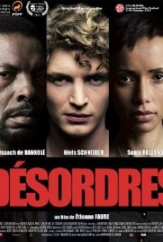 Watch Désordres online stream