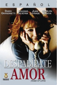 Ver película Despabílate amor