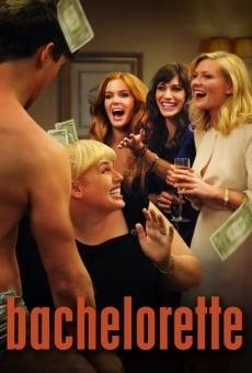 Ver película Despedida de soltera