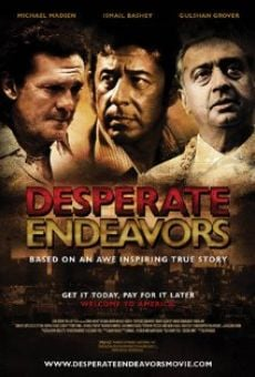 Watch Desperate Endeavors online stream