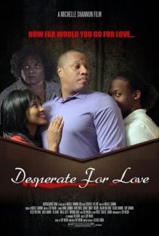 Ver película Desperate for Love