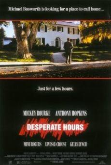 Ver película 37 horas desesperadas