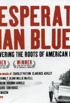 Desperate Man Blues online free