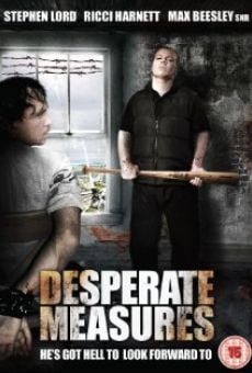 Watch Desperate Measures online stream