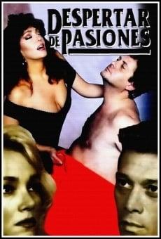 Ver película Despertar de pasiones