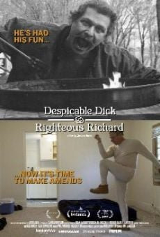 Despicable Dick and Righteous Richard stream online deutsch