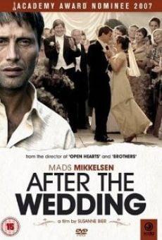Ver película Después de la boda