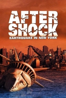 Aftershock - Terremoto a New York online