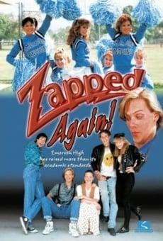 Zapped! Il college più pazzo online