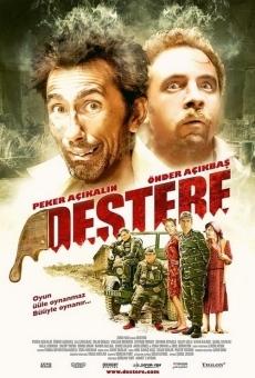 Ver película Destere
