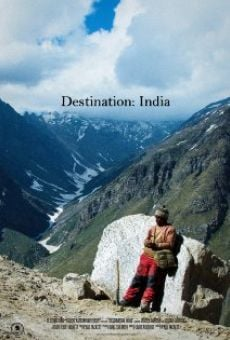 Destination: India online