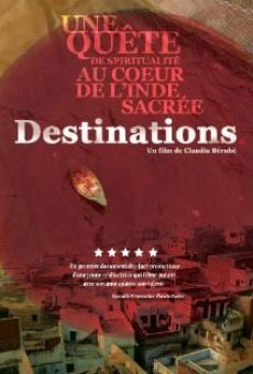 Destinations on-line gratuito