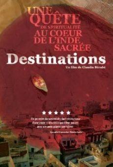 Ver película Destinations