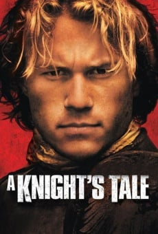 A Knight's Tale on-line gratuito