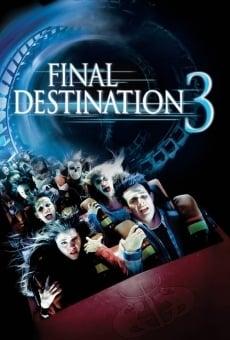 Ver película Destino final 3