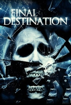 The Final Destination 3D online streaming