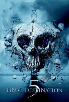 Final Destination 5 (5nal Destination) gratis