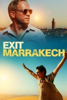 Ver película Destino Marrakech