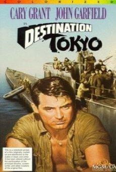 Ver película Destino Tokio