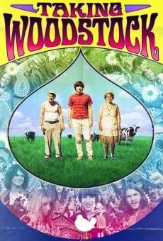 Ver película Destino: Woodstock
