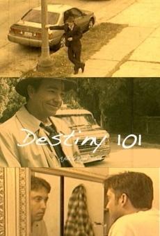 Ver película Destino 101