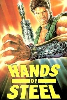 Ver película Destroyer, brazo de acero