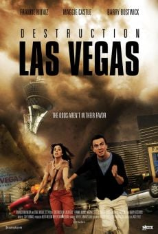 Destruction: Las Vegas (Blast Vegas) on-line gratuito