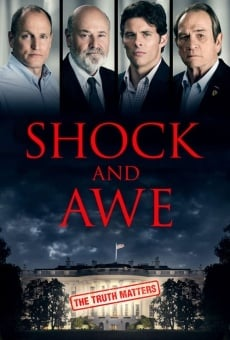 Shock and Awe on-line gratuito