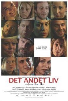 Ver película Det andet liv