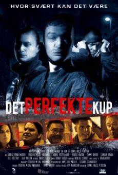 Ver película Det perfekte kup