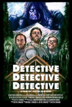 Detective Detective Detective online