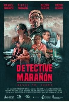 Detective Marañón online kostenlos