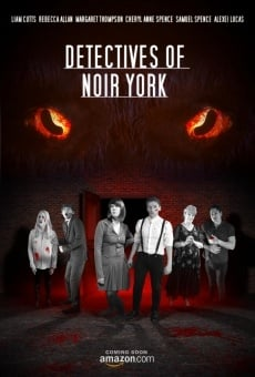Ver película Detectives of Noir York