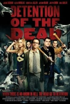 Película: Detention of the Dead