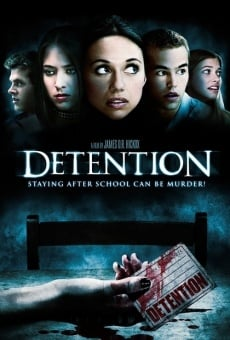 Detention online gratis