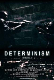 Ver película Determinism